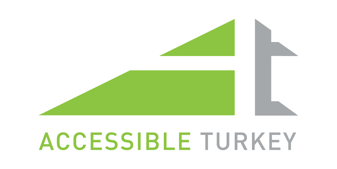 Accessible Turkey